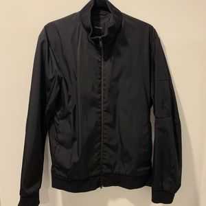 Theory bomber jacket